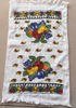 Cotton Kitchen Towel Custom Pattern Print OEM ODM